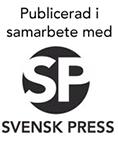 I samarbete med SvenskPress.se