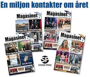 Gestrike Magasinet